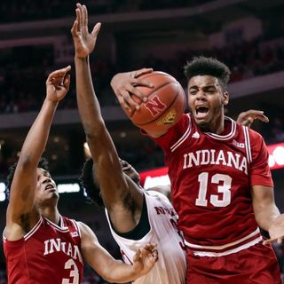 Indiana Basketball Weekly Post Game :IU-Rutgers Recap W/Collin Hartman, Steve Risley and Kent Sterling