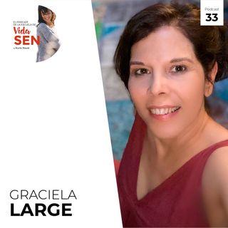 Las relaciones y tu con Graciela Large