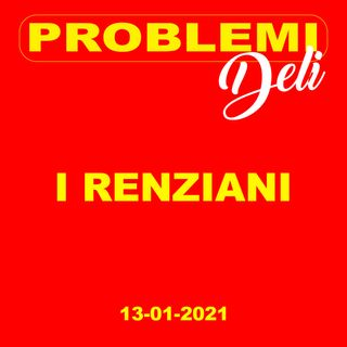 I Renziani