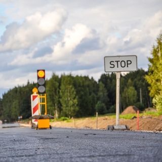 Where's the SA government contribution on regional road funding?