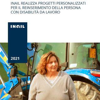 Campagna reinserimento professionale dei disabili da lavoro: lancio su Rtl 102.5