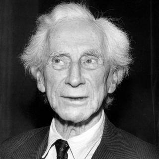 Har Bertrand Russell något att säga oss idag?
