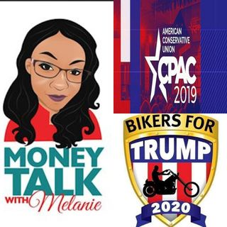 #CPAC2019 Raw Interview: Chris Cox, Founder Bikers for Trump