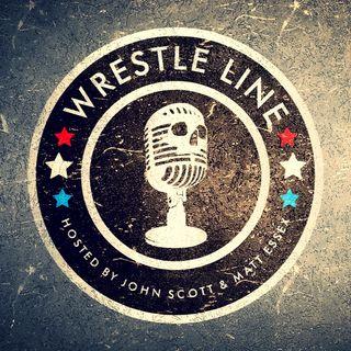 This week in wrestling part 1