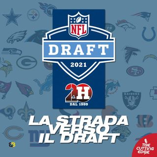 Podcast Verso il Draft