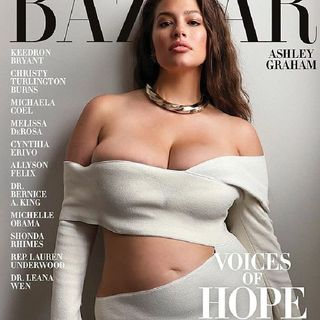 Ashley Graham Curvy E Inteligente