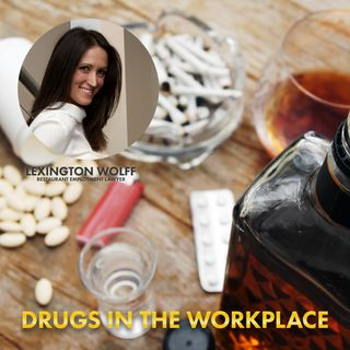 03. Handling Prescription and Illegal Drug Use in the Workplace