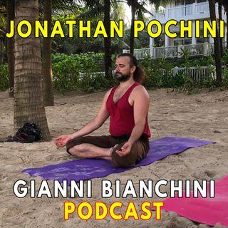 In viaggio con Jonathan Pochini - Nomadi Digitali Italiani, Vietnam, Isole Canarie