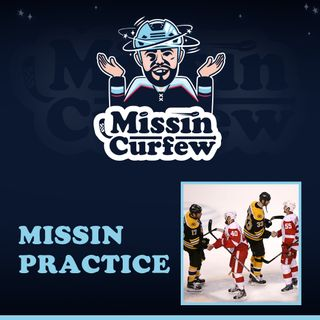 3. Missin Practice