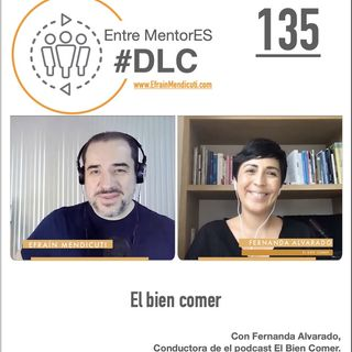 #DLC 135 con Fernanda Alvarado