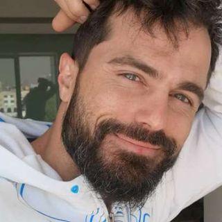 """Viernes de reflexiones de vida con """"NACHO CASANO""""!!!!"""