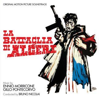 """""""La battaglia di Algeri"""" di Gillo Pontecorvo"""