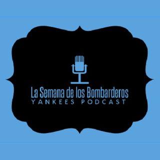 La Semana de los Bombarderos - Episodio 22