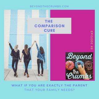 8. The Comparison Cure