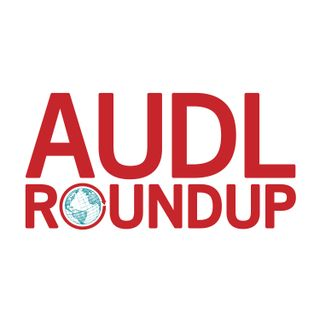 AUDL Roundup: Midseason MVP, Pitt Road Trip, Wild South Division