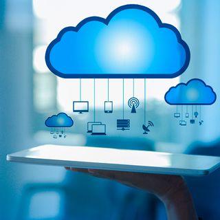 Gloria Peres_Cloud Computing