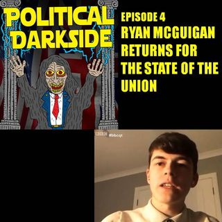 Episode 4 - Ryan McGuigan returns for the state of the union