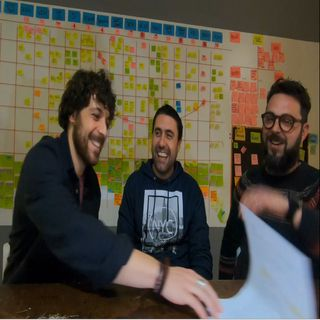 Agile coding practices con Matteo Baglini
