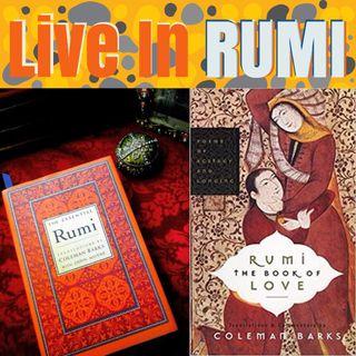 """""""Community Of Spirit"""" - The Essential Rumi"""