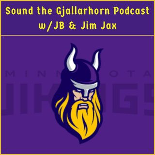 The Vikings Season in Review, ups & downs and what is on the horizon