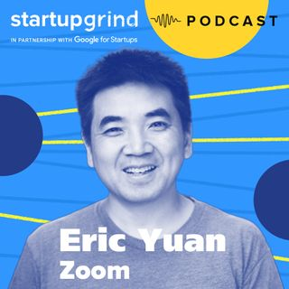 How to break a monopoly - Eric Yuan (Founder of Zoom) x Jim Scheinman (Maven Ventures)