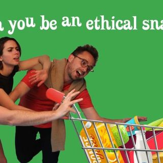 Food fight! Can you be an ethical snacker?