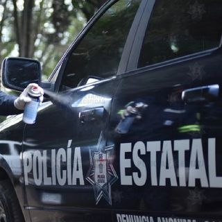 Mil 134 policías vigilarán el regreso a clases presenciales en Edomex