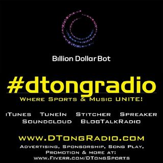 The BEST Independent Music on #dtongradio - Powered by bdbot.mybluemix.net