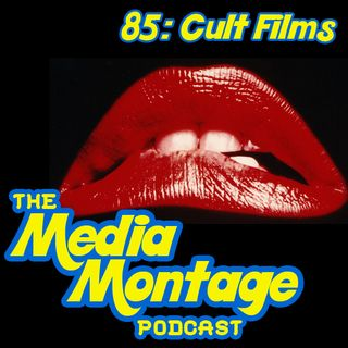 MMP 85- Cult Films