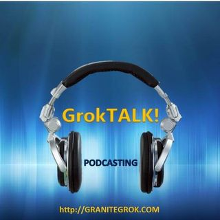 GrokTALK! April 19th, 2014