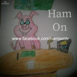 Ham on !