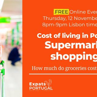 Cost of Living in Portugal_ Supermarket shopping