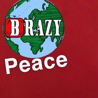 Episode 17 - Peace