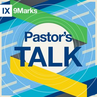 Episode 4: On Receiving Criticism as a Pastor