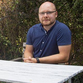 #11 Kamil Bolek - Dyrektor Marketingu Lifetube, specjalista od youtubea i influencerów, edukator