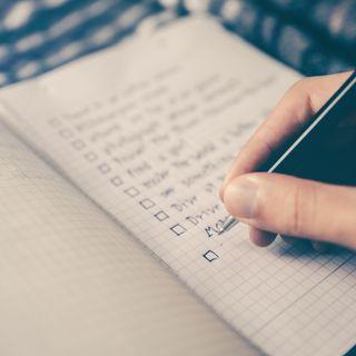 128. La checklist des cinq éléments importants à inclure dans un billet de blog