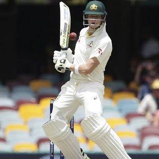 episode 3 Aussie test squad