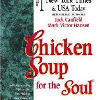 "Season 1 (Episode III) ""Chicken Soup For The Profit"""