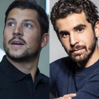 #4 Interview de Gary Mihaileanu et Yvan Naubron, acteurs