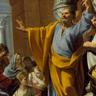 ACTS OF THE APOSTLES: Key to St. Paul #2