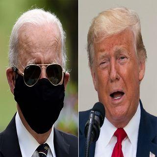 The Next Trump Biden Debates 2020