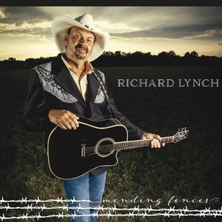 Country Music Artist Richard Lynch Sits Down With Us Again