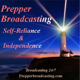 The Prepper as an Ambassador with I Am Liberty on PBN