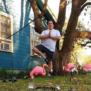 Top Five Most Embarrassing Yoga Moments