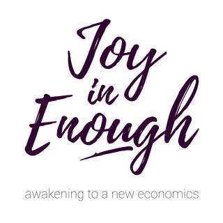 Paul Bodenham, Joy in Enough, OTG