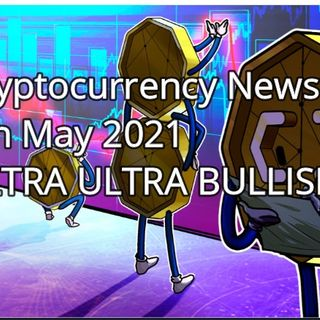 Cryptocurrency News 6th May 2021