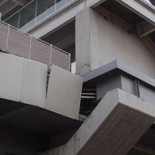 Recomiendan no abrir tramo elevado de la Línea 12; Ingenieros Civiles de México.