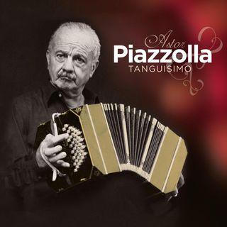 第2集 阿斯托尔·皮亚佐拉或被称为探戈革命   Piazzolla