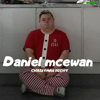 Daniel Mcewan's show