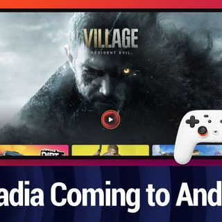Stadia Coming To Android TV   TWiT Bits